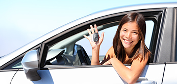 100% garanti - Safe Driving