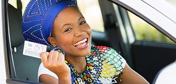 Fremmedspråkelige - Safe Driving