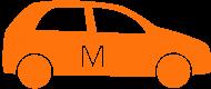 Personbil Manuell - Safe Driving