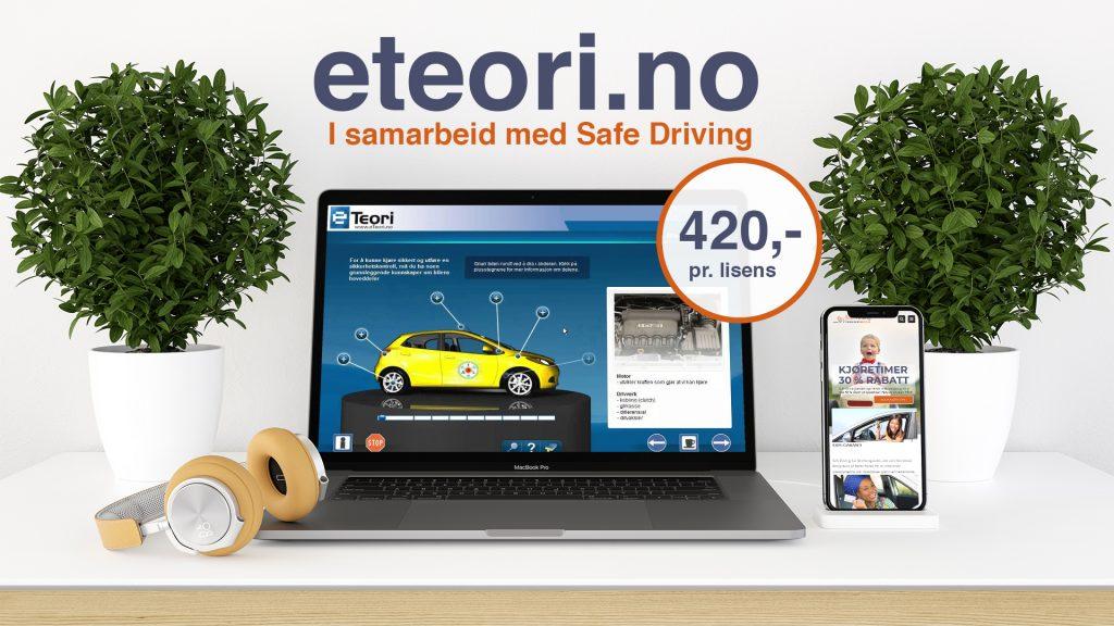 etori.no hos Safe Driving