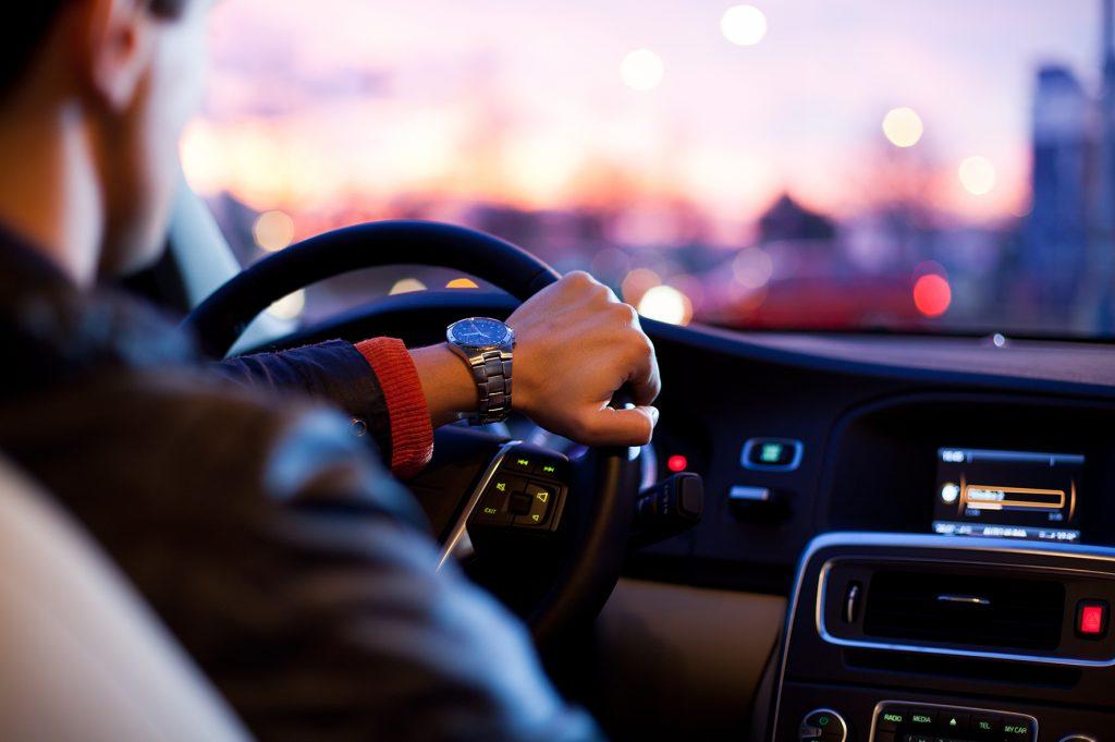 Førerkortgaranti - Safe Driving